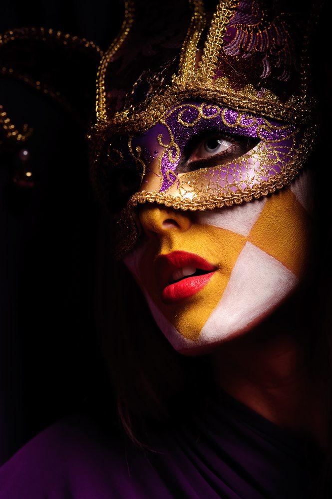 Karneval Venedig Spektakulare Masken Und Kostume Ana Alcazar Blog