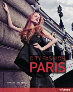 City Fashion Paris Christine Bierhals