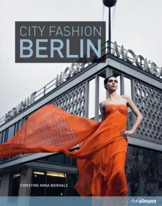 City Fashion Berlin Christine Bierhals