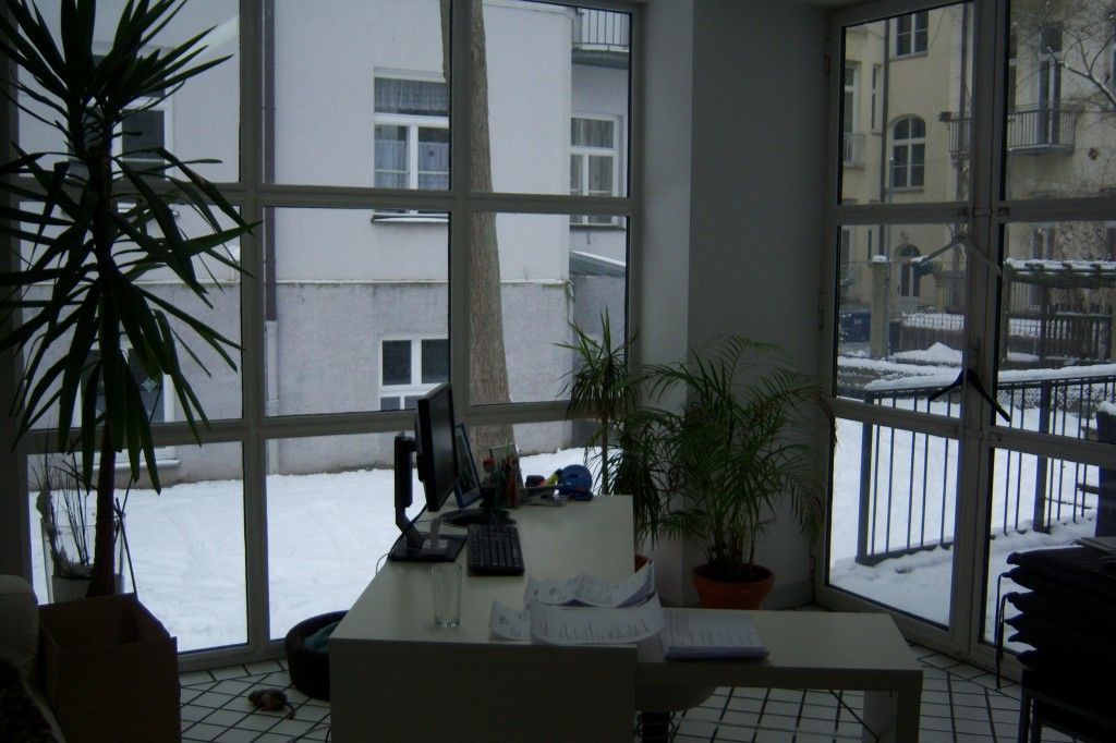 ana alczazar Head Office