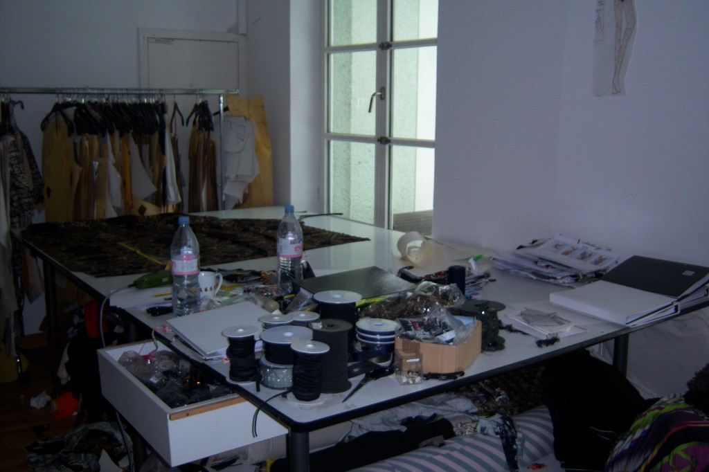 Atelier von ana alcazar