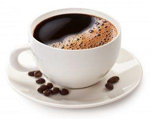 Kaffeeflecken entfernen mit ana alcazar